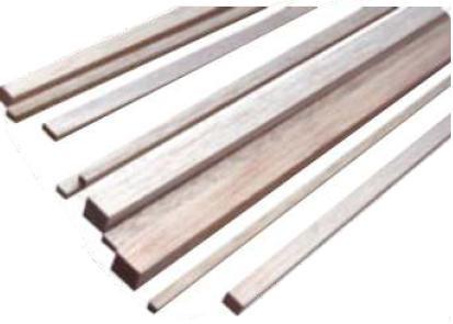 Listones madera de balsa michel - Precio listones de madera ...